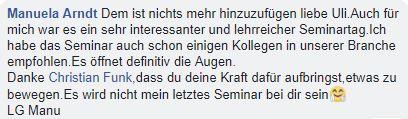 Friseur Coach - Christian Funk - Expertisen - Stimmungen - Kunden - Seminarteilnehmer (13)