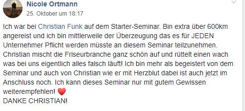 Friseur Coach - Christian Funk - Expertisen - Stimmungen - Kunden - Seminarteilnehmer (2)
