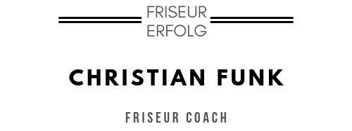 Christian Funk – Friseur Coach